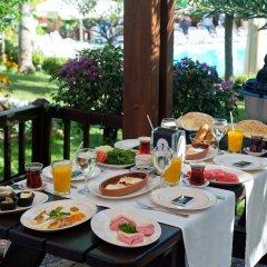 Aydinbey Kings Palace Турция, Чолакли - отзывы, цены и фото номеров - забронировать отель Aydinbey Kings Palace онлайн питание фото 2