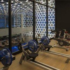 Отель Maxx Royal Kemer Resort - All Inclusive фитнесс-зал фото 3