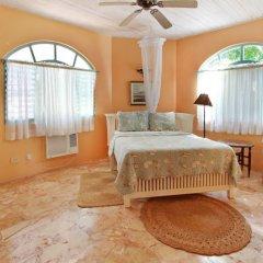 Отель Quadrille, Silver Sands 4BR комната для гостей фото 2