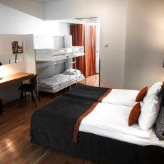 Отель Scandic Karlstad City Швеция, Карлстад - отзывы, цены и фото номеров - забронировать отель Scandic Karlstad City онлайн комната для гостей фото 3