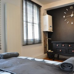 Апартаменты 1 Bedroom Apartment in Hoxton London спа
