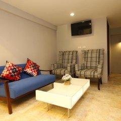 Отель At nights Hostel Таиланд, Пхукет - отзывы, цены и фото номеров - забронировать отель At nights Hostel онлайн интерьер отеля