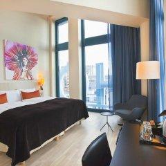 Отель Scandic Emporio Гамбург комната для гостей фото 5