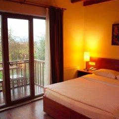 Cevizdibi Otel Турция, Дербент - отзывы, цены и фото номеров - забронировать отель Cevizdibi Otel онлайн комната для гостей фото 4