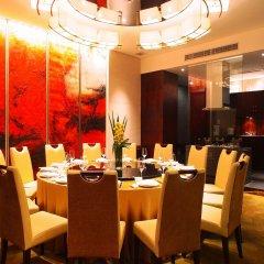 Victoria Regal Hotel Zhejiang питание