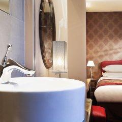 Отель Hôtel des Académies et des Arts комната для гостей фото 4