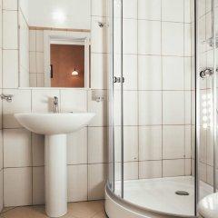 Отель Априори Зеленоградск ванная фото 5