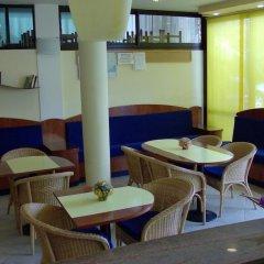 Отель REALE Римини гостиничный бар