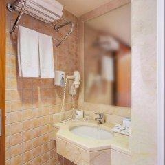 Отель Villa Side ванная