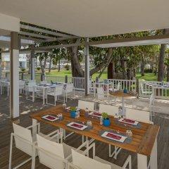Отель Barut Acanthus & Cennet - All Inclusive