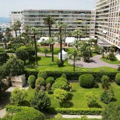 Отель JW Marriott Cannes Франция, Канны - 2 отзыва об отеле, цены и фото номеров - забронировать отель JW Marriott Cannes онлайн