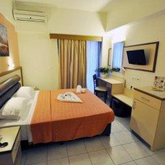 Отель Pearl Hotel Греция, Родос - отзывы, цены и фото номеров - забронировать отель Pearl Hotel онлайн фото 2