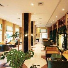 Sea Garden Hotel интерьер отеля фото 3