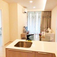 Отель Locals Sukhumvit ThongLor Vtara 36 Бангкок в номере фото 2