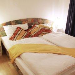 Отель CheckVienna Edelhof Apartments Австрия, Вена - 1 отзыв об отеле, цены и фото номеров - забронировать отель CheckVienna Edelhof Apartments онлайн комната для гостей фото 15