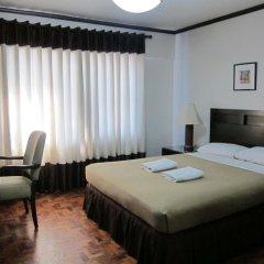 Отель El Rico Suites Филиппины, Макати - отзывы, цены и фото номеров - забронировать отель El Rico Suites онлайн комната для гостей фото 5
