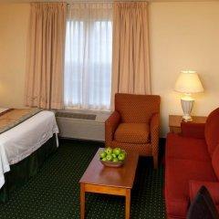 Отель Towneplace Suites Baltimore Fort Meade Аннаполис-Джанкшн фото 3