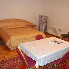 Hotel Aliq в номере