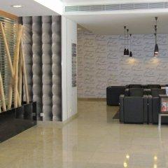 Lutecia Smart Design Hotel интерьер отеля фото 3