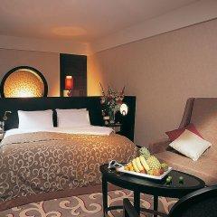 Отель Cornelia Diamond Golf Resort & SPA - All Inclusive комната для гостей