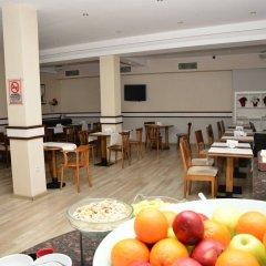 Hotel Ilkay питание фото 3
