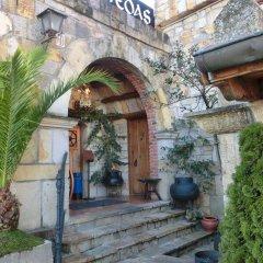 Отель Las Ruedas Испания, Барсена-де-Сисеро - отзывы, цены и фото номеров - забронировать отель Las Ruedas онлайн фото 4