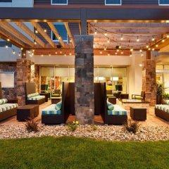 Отель Home2 Suites by Hilton Cleveland Beachwood фото 5