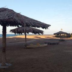 Отель Palma Resort пляж