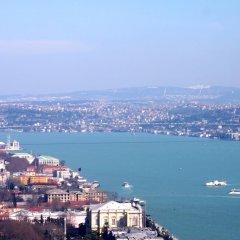 Отель istanbul modern residence пляж