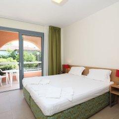 Отель Hanioti Village Resort Греция, Ханиотис - отзывы, цены и фото номеров - забронировать отель Hanioti Village Resort онлайн комната для гостей фото 4