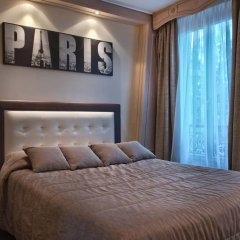 Hotel Minerve комната для гостей фото 11