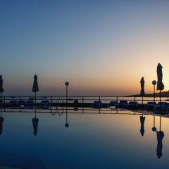 Отель AX ¦ Seashells Resort at Suncrest фитнесс-зал фото 2