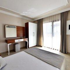 St.Nicholas Турция, Олудениз - 1 отзыв об отеле, цены и фото номеров - забронировать отель St.Nicholas онлайн удобства в номере фото 2