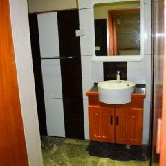 Апартаменты Al Minhaj Service Apartments Вити-Леву ванная фото 2