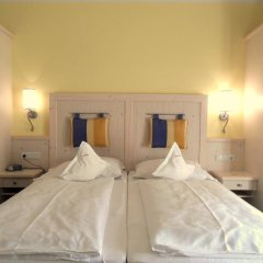 Hotel Der Heinrichshof Лагундо комната для гостей фото 3
