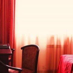 Гостиница Золотая Набережная Стандартный номер с разными типами кроватей фото 4