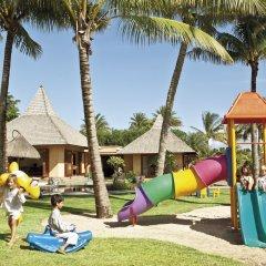 Отель Shanti Maurice Resort & Spa детские мероприятия