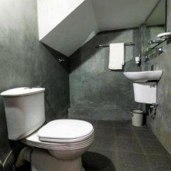 Отель Knight Inn Шри-Ланка, Галле - отзывы, цены и фото номеров - забронировать отель Knight Inn онлайн ванная фото 3