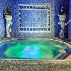 Hotel Babylon Либерец бассейн