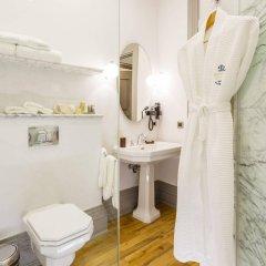 Отель Ravouna 1906 Suites - Special Class, Adults Only ванная