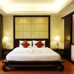 Отель Duangjitt Resort, Phuket 5* Полулюкс фото 3