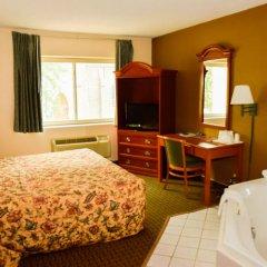 Отель Red Maple Inn By The Falls США, Ниагара-Фолс - отзывы, цены и фото номеров - забронировать отель Red Maple Inn By The Falls онлайн спа фото 2