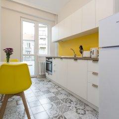 Апартаменты Vip Apartments - Lyuben Karavelov Street София в номере фото 2