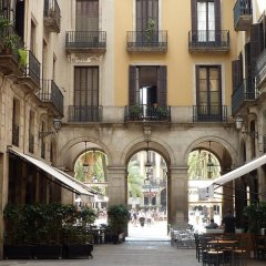 Hotel Barcelona House фото 4
