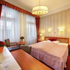 Hotel Salvator комната для гостей фото 17