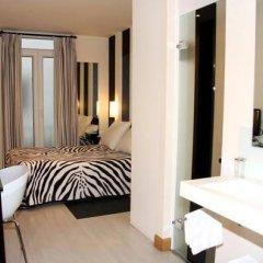 Отель Basic Confort 2 Испания, Сан-Себастьян - отзывы, цены и фото номеров - забронировать отель Basic Confort 2 онлайн комната для гостей фото 4