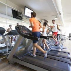 Sirenis Hotel Goleta - Tres Carabelas & Spa фитнесс-зал фото 3