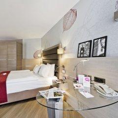 Отель Crowne Plaza Hannover комната для гостей фото 5
