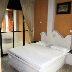 Ambalama Leisure Lounge Hotel комната для гостей