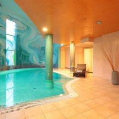 Promenáda Romantic Hotel бассейн фото 2